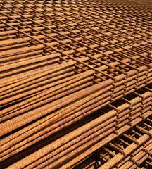 steel grids 2