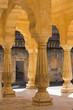 Baradhari pavilion