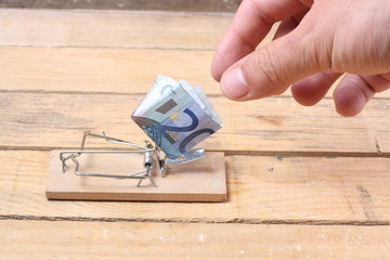 cepo con euro