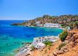 Leinwandbild Motiv Crete Loutro village