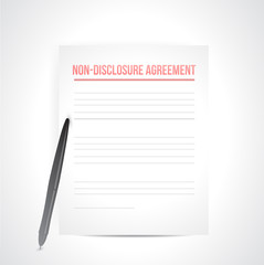 non disclosure agreement docs