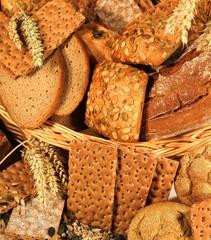 Brot / Flächenfüllend