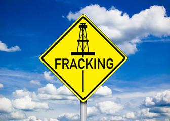 Fracking mit Wolken