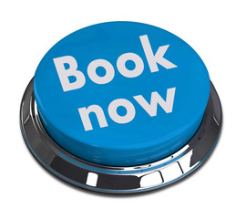 Book now button for hotel or flight reservations