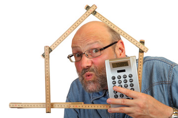 Hausbau_Baufinanzierung