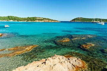 Rondinara en Corse