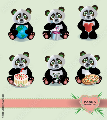 Panda Collection