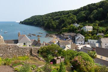 Cawsand Cornwall England United Kingdom