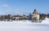 Pskov Kremlin poster