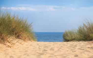 Strandaufgang (V)