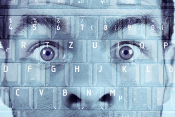 Netzspionage