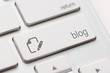 blog enter key