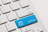 archive enter key