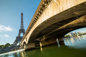 Pont d'Iéna