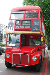 Londra - Double Decker