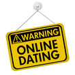 Warning about Online Dating