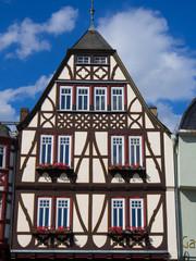 Fachwerkhaus in Hessen