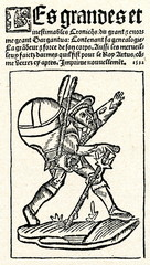 The Life of Gargantua and of Pantagruel (1532)