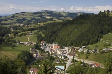 Reinsberg in Niederösterreich