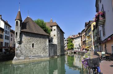 Castello di Annecy