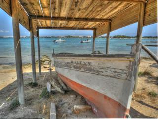 Llaut Formentera