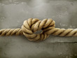Knot, old style