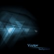 Concept technology vector background