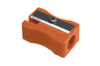 Sharpener orange