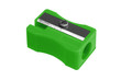 Sharpener green