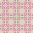 Vintage beautiful seamless pattern