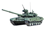 T-90S Main Battle Tank, Russia poster