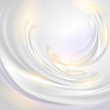Abstract pearl background