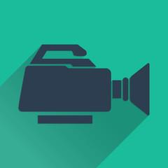 Flat Camera 5