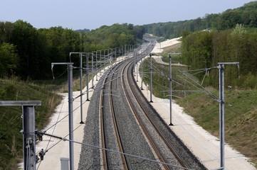Ligne LGV