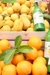 selling lemon juice tree in limone gardasee zitronenverkauf II