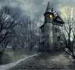 Haunted house - 55404267