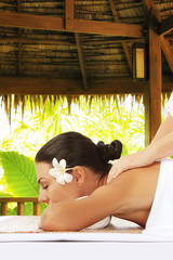 tropic massage