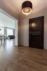 Urban apartment - hall