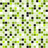 Mosaic seamless pattern for your design