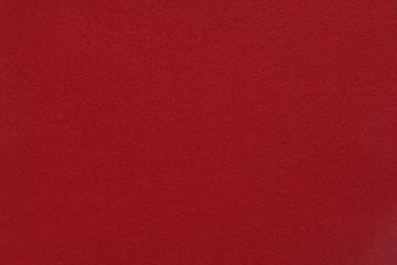 赤いフェルトの背景