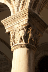 Columna de Dubrovnik
