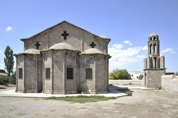 nevşehir ortodoks kilisesi