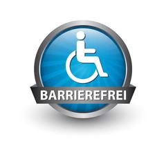 Barrierefrei - Button
