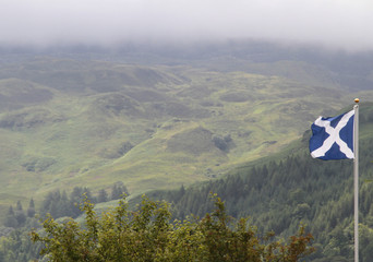Ecosse Urquhart Castle 5