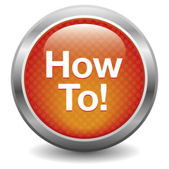 Red how to! button