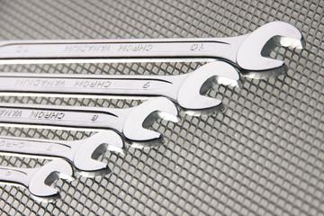 Schlüssel diagonal