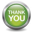 Green thank you button