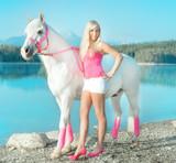 Pink! (Carina S.)