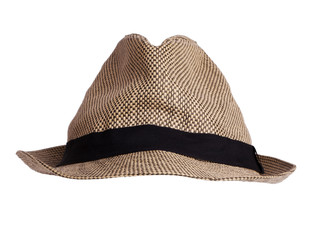 Men's stylish hat