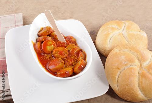 Currywurst II